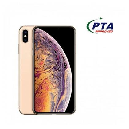 Apple iPhone XS 512GB Gold (PTA Approved)