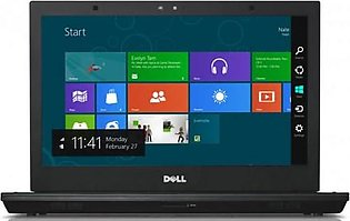 Dell Latitude E4310 With Free Bag (Core i5, 4GB, 250GB HDD, WebCam, Certified...