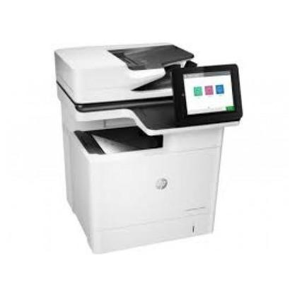 HP PRINTER HP LJ Ent 600 MFP M632H MFP PRINTER/COPIER/SCANNER (J8J70A)