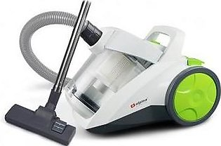 Alpina Bag Less Vacume cleaner 2000W SF-2213