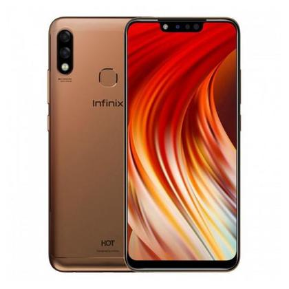 Infinix HOT 7 Pro X625C, Android 9 Pie, 32gb Rom, 2gb Ram,13mp, Face Unlock, Fingerprint PTA Approved Official Warranty