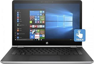 "HP Pavilion Cd1010TU i3-8145-4GB, 500GB, 14"" HD AG LED SVA wHDC slim, WIN 10 ..."