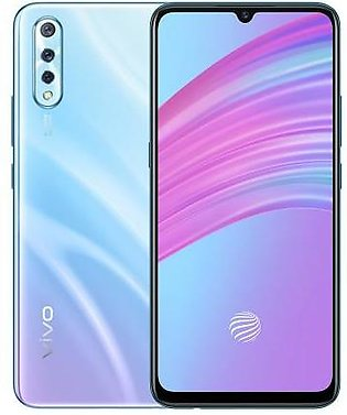 Vivo S1 128GB 4GB RAM Dual Sim with official warranty (PTA Approved)