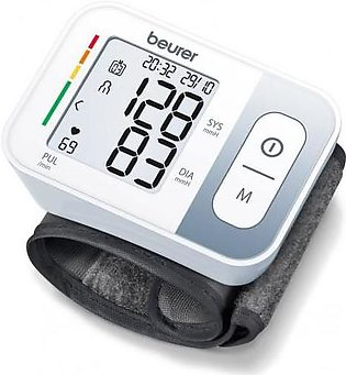 Digital Blood Pressure Monitor BC 28
