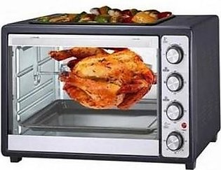 Westpoint Rotisserie Oven Toaster with Kebab Grill (WF-4711)