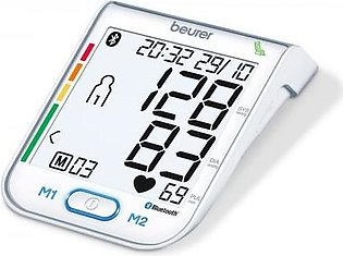 Digital Blood Pressure Monitor BC 77