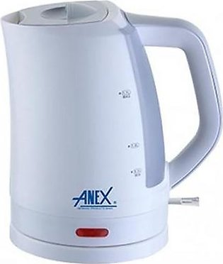 Anex Electric Kettle 1Ltr (AG-4030)