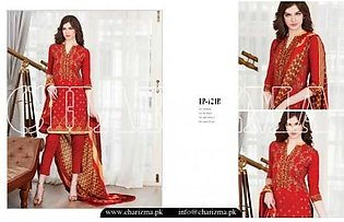 Charizma by Riaz Arts Eid Collection CL2 LP-121B