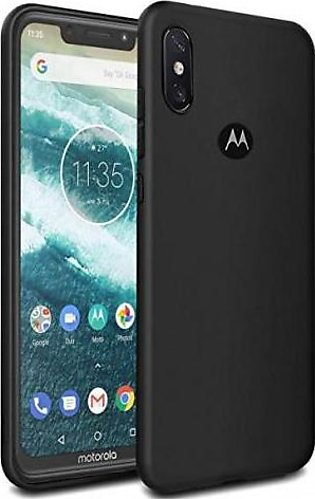Motorola One Power 4GB 64GB PTA Approved Slightly Used