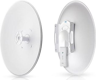 TP Link 2.4GHz 24dBi 2×2 MIMO Dish Antenna TL-ANT2424MD