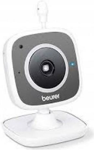 Beurer BY 99 Dual baby video monitor 2-in-1