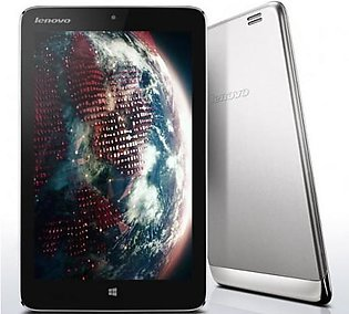 "Lenovo Miix 2 8"" Tablet PC Z3740"