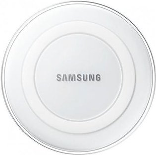 Samsung Wireless Charging Pad (White)