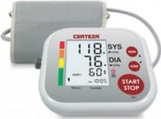 Certeza Upper Arm Type Digital Blood Pressure Monitor (BM 405)