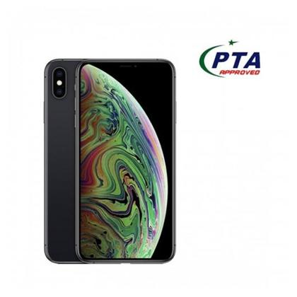 Apple iPhone XS Max 512GB Single Gray (PTA Approved)