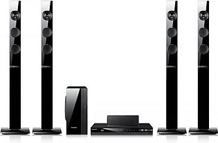 Samsung HT-E4550 5 Speaker Smart 3D Blu-ray & DVD Home Theatre System