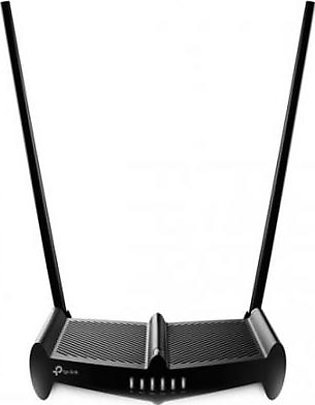 TP-Link 300Mbps High Power Wireless N Router TL-WR841HP