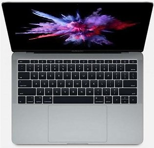 Apple MacBook Pro 2017 MPXR2 (128GB, 8GB PDDR3 memory, 2.3GHz, Silver)