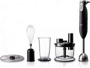 Panasonic 4-in-1 600W Hand Blender MX-SS40