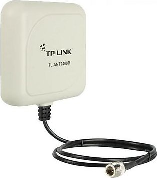 TP Link 2.4GHz 9dBi Directional Antenna TL-ANT2409A