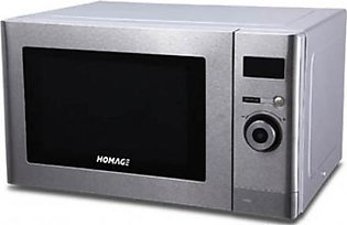 Homage Microwave Oven with Grill (HDG-2515SS)