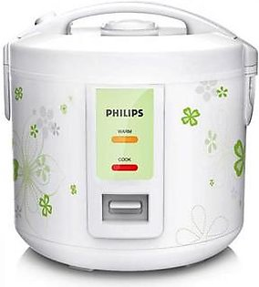 Philips Rice Cooker HR-3017