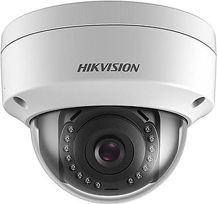 Hikvision DS-2CD1141-I 4mp 2.8MM CMOS Network Dome PoE CCTV Camera IP67
