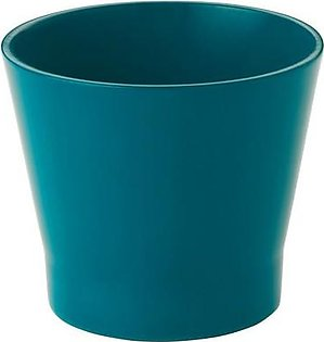 IKEA Planter - Blue