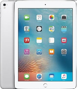 Apple iPad Pro 9.7 (Wifi, 4G, 256GB, Silver)