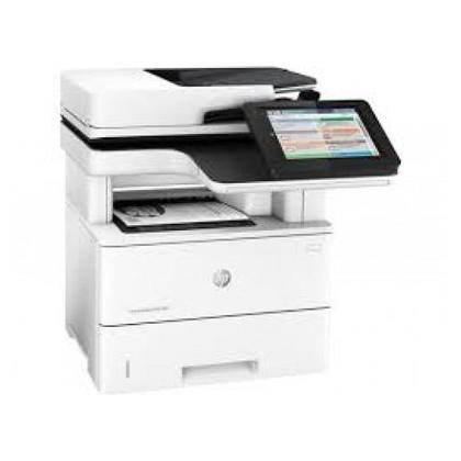 HP PRINTER HP LJ Ent 500 MFP M528DN MFP PRINTER/COPIER/SCANNER (1PV64A)