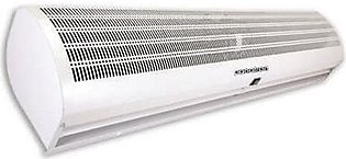 Panatron Air Curtain With Remote 4ft 120mm (PAC-4FT-120MM)