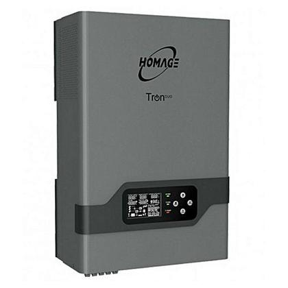 Homage Off Grid Inverter (HTD-3012SCC)