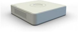 HIKVISION DVR 8 Turbo HD/AHD/Analog, 8-ch video&1-ch audio DS-7108HQHI-K1