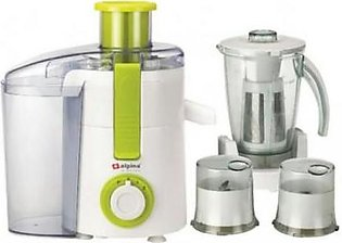 Alpina Juicer Blender 5 in 1 SF-3001