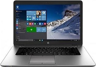 HP EliteBook 840 G2 Core i5, 4th Gen, 4GB RAM 128GB SSD - Slightly used
