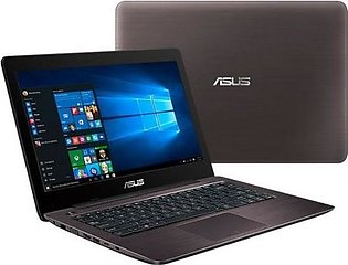 "Asus K556UR-DM180T Brown (i7, 8GB, 1TB, 15.6"" FHD, 2GB GF, Win10)"