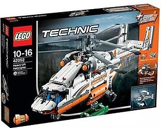 Lego 42052 Heavy Lift Helicopter-16