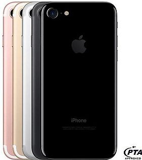 Apple iPhone 7 128GB - Official Warranty