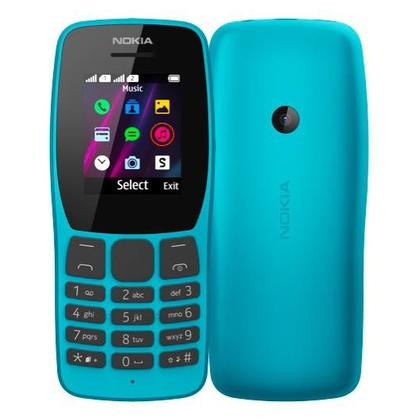Nokia 110 (2019) PTA Approved Official Warranty