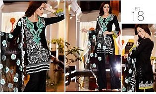 Charizma by Riaz Arts Eid Collection CR16E 18