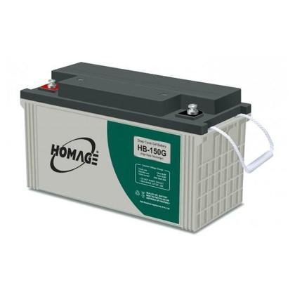 HOMAGE Battery Sealed 110A HB-150G