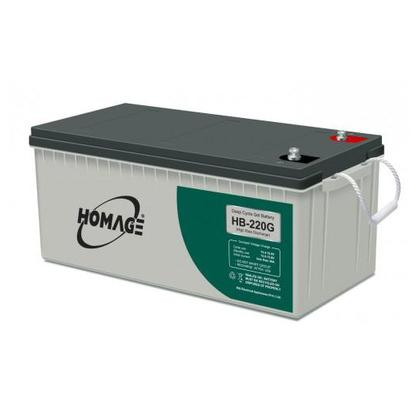 HOMAGE Battery Sealed 150A HB-220G