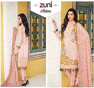 Amna Ismail Zuni New Winter Collection 2015-16 304-A