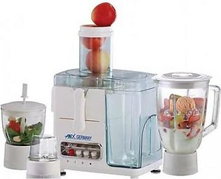 Anex Super Juicer Blender 4-in-1 (AG-184-GL)