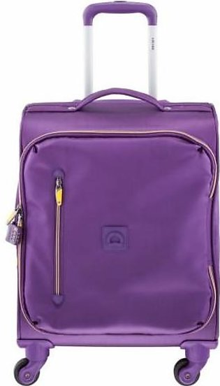 Delsey SOLUTION 4W 21in Carry On Suitcase