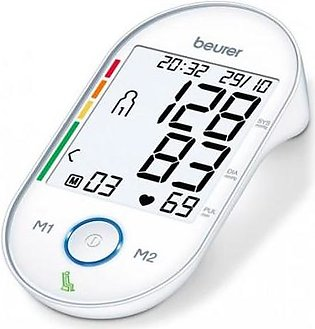 Beurer Upper Arm Blood Pressure Monitor (BM-55)