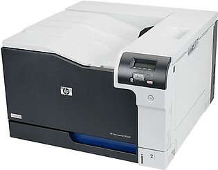 HP LASERJET COLOR PRINTER CP5225N