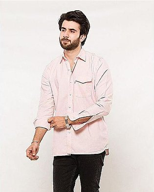 LEVIS Two Pocket Solid Shirt No Ffc