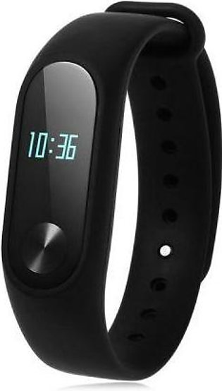 Xiaomi MI Band 2 Wristband Fitness Monitoring Bracelet With OLED Display