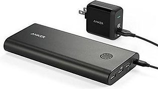 Anker A1372 PowerCore+ 26800mAh Powerport+ 1 Quick Charge 3.0 Power Bank